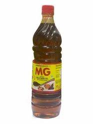 MG Mustard Edible Oil