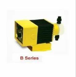 Milton Roy Dosing Pump Series B