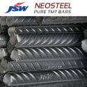 Jsw Neosteel TMT Bars