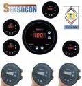 Sensocon Digital Differential Pressure Gauge Modal A1001-09