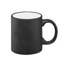 Black Magic Mug Matte