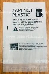 Industrial Compostable And Biodegradable Bags For Garments