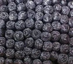 Steel Scrubber Raw Material