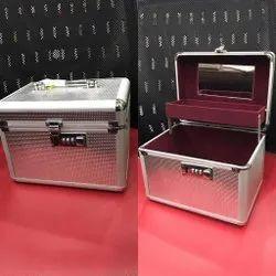 vanity cases single tray