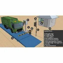 Weighbridge Automation System