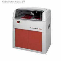 Humastar 600 Chemistry Analyzer For Laboratory Use