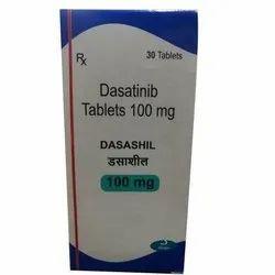 Invista 100mg Dasatinib Tablets