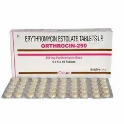 Erythromycin Estolate 250 Mg