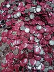 Customized Button Badges