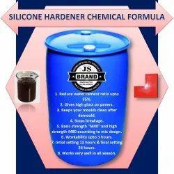 Silicone Hardener Chemical Formula