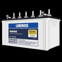 Luminous Battery Inverlast Ilst 8036