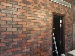 Brick Design Elevation Tile