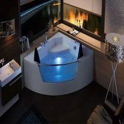 Kenin Bath Tub Oyster