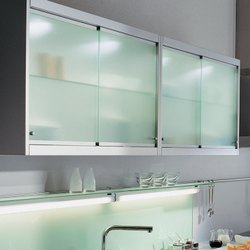 Kitchen Glass Fitting Services