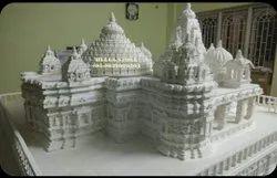 Stone Temple Construction