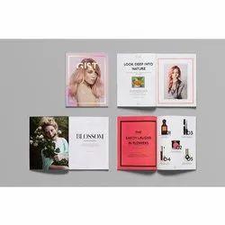 Magazine Cover Designing Service
