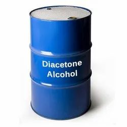 Di Acetone Alcohol