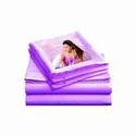 Sublimation Double Bed Sheet