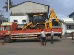 Excavator Transportation Services