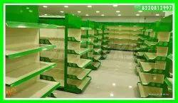 Retail Display Racks In Chennai