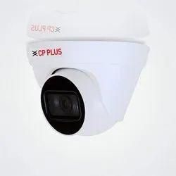 CP PLUS 2MP IP DOME CAMERA CP-UNC-DA21PL3 Security Camera (1 Channel), For Indoor