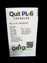 Quit Pl-6 Capsules