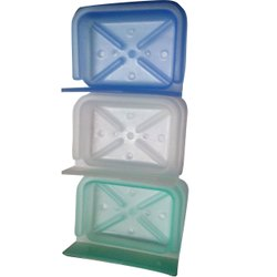 Iconic Colour Soap Dish