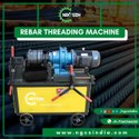 Nextgen Rebar Threading Machine
