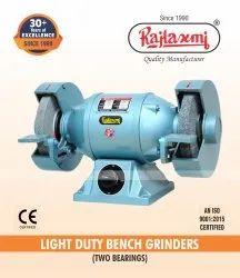 Light Duty Bench Grinders