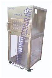 Mobile Laminar Airflow Unit