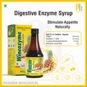 Wincozyme Pineapple Syrup