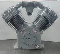 Air Compressor Top Block SC-100