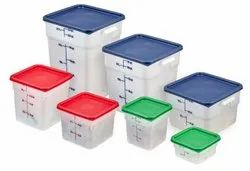 Cambro Food Container