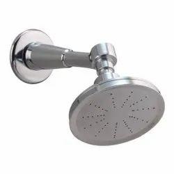 Brass Old Jali Umbrella Shower