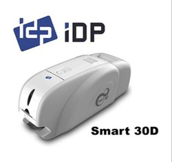 School ID Card Printer