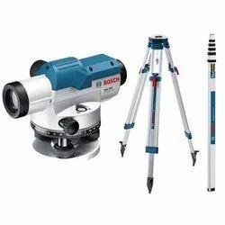 Bosch Automatic Level Instrument