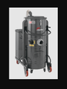 Delfin DG EXP Industrial  Mobile Vacuum Cleaner For Dust, Solids  AND Liquids