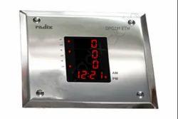 DPG211 ETH Differential Pressure Indicator