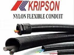 Corrugated Flexible Conduit Pipe
