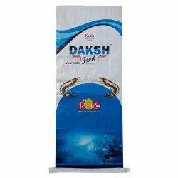 Printed Bopp Laminated Woven Bag