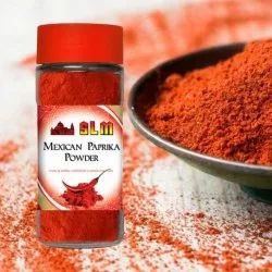 SLM Mexican Paprika Powder, Packaging Size: 55 g