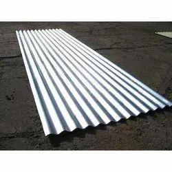 Corrugated Sheet GI