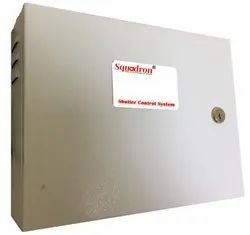 Shutter Control System for Squadran AAP