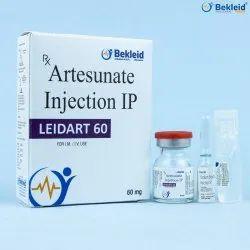 LEIDART 60 Artesunate 60mg Injection IP