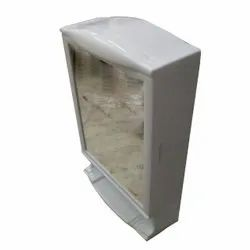 Bathroom Wall Hanging Mirror With Cabinet