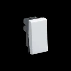 Myrius 6A Switch 1W1M White NRI