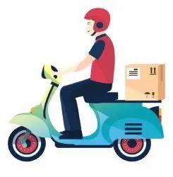 Delivery Boy Service