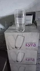 Transparent Water Glasses, For Hotel