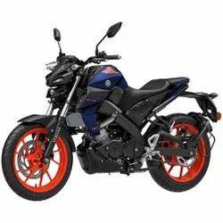 Yamaha MT-15 CYW Bike