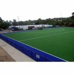 Synthetic Hockey Court  Service